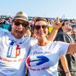 Francofolies de La Rochelle 2018 - Champions du monde