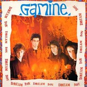 Gamine-Dream_Boys (1990)