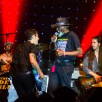 Cahors Blues Festival - Manu Lanvin & The Devil Blues avec Robert Finley