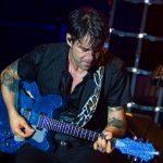 Cahors Blues Festival - Manu Lanvin & The Devil Blues © Marylène Eytier