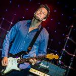 Cahors Blues Festival - Aynsley Lister invité de Manu Lanvin © Marylène Eytier