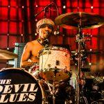 Cahors Blues Festival - Jimmy Montout, The Devil Blues © Marylène Eytier