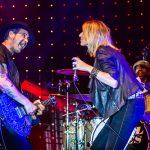 Cahors Blues Festival - Manu Lanvin & The Devil Blues avec Gaëlle Buswell
