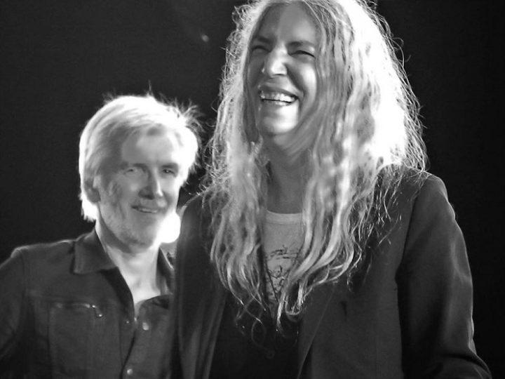 Patti Smith @La Route du Rock 2018 - Crédit photo Stéphane Perraux