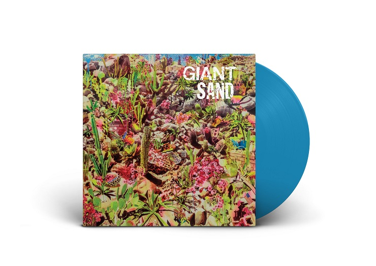 Return To Valley of Rain- Giant Sand