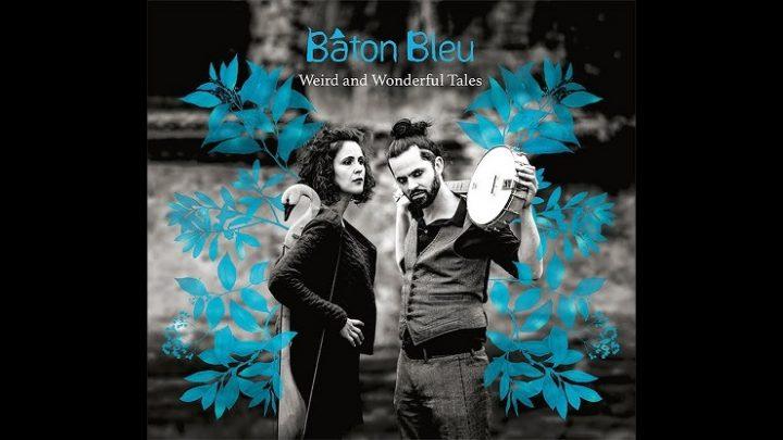Bâton Bleu album