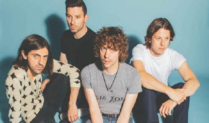 Razorlight band