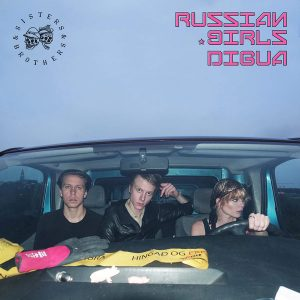 Russian GIRLS DIGUA EP