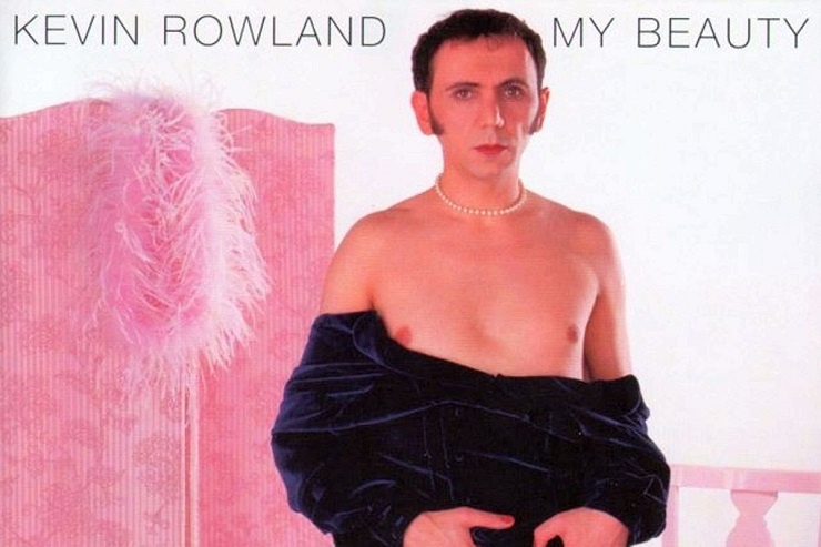 kevin-rowland-My Beauty Cover