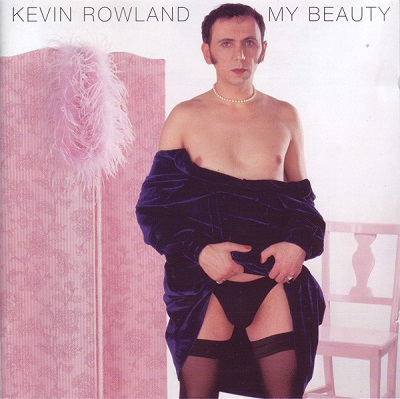 kevin-rowland-My Beauty Cover2