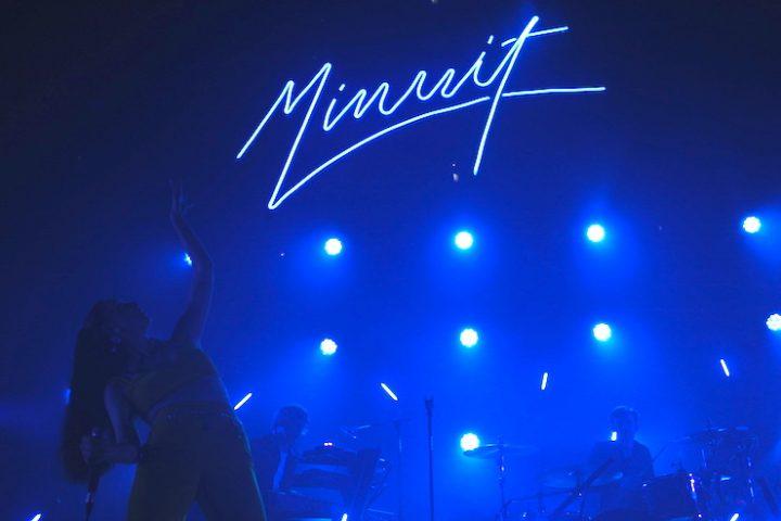 Minuit 1 - Primeurs de Massy 2018 - Marie Veyrenotes