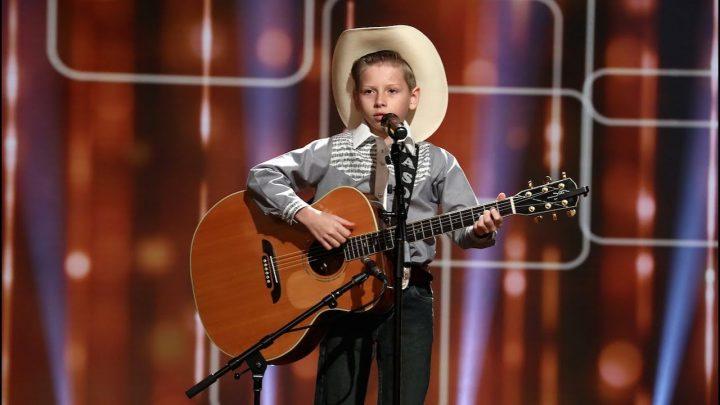 petit cowboy