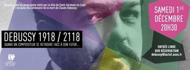 Debussy 1918