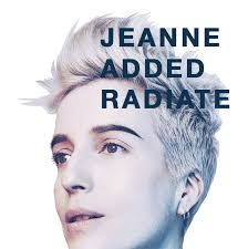 Jeanne Added Radiate