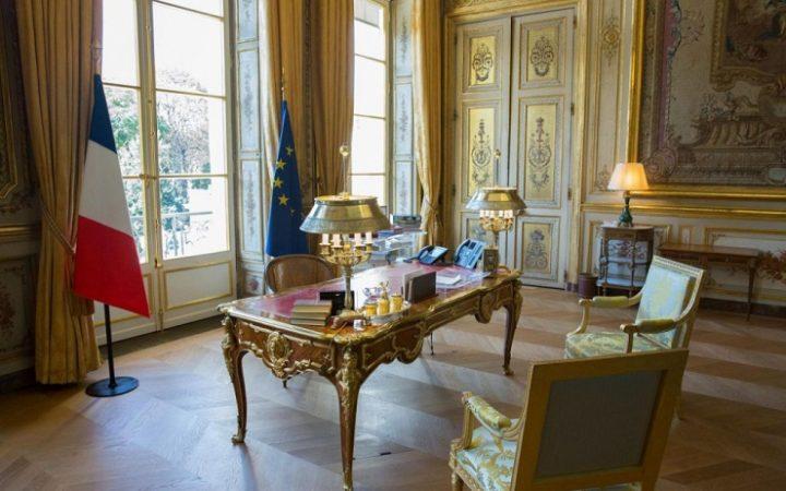 bureau Elysée