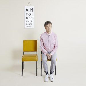 Antoine Sahler album 2019