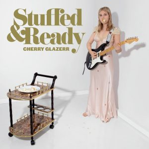 cherry-glazerr-stuffed and ready