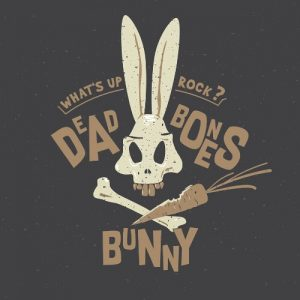 dead bones bunny album
