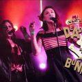 dead bones bunny band