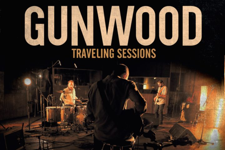 Gunwood Traveling Sessions