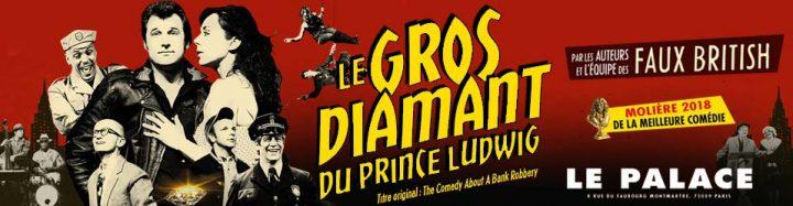 Le gros diamant du prince Ludwig