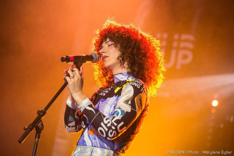 PDB 2019 - Enchantee Julia © Photo : Marylène Eytier