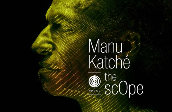 Manu Katché The ScOpe