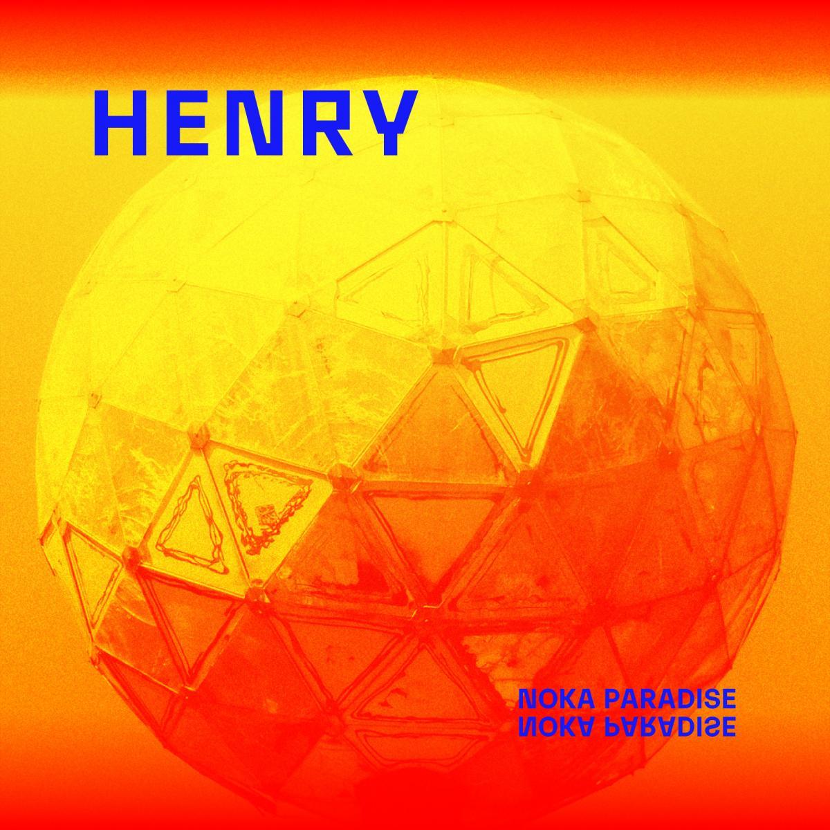 Noka Paradise - Henry