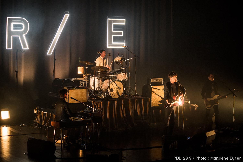 PDB 2019 - Radio Elvis © Photo : Marylène Eytier