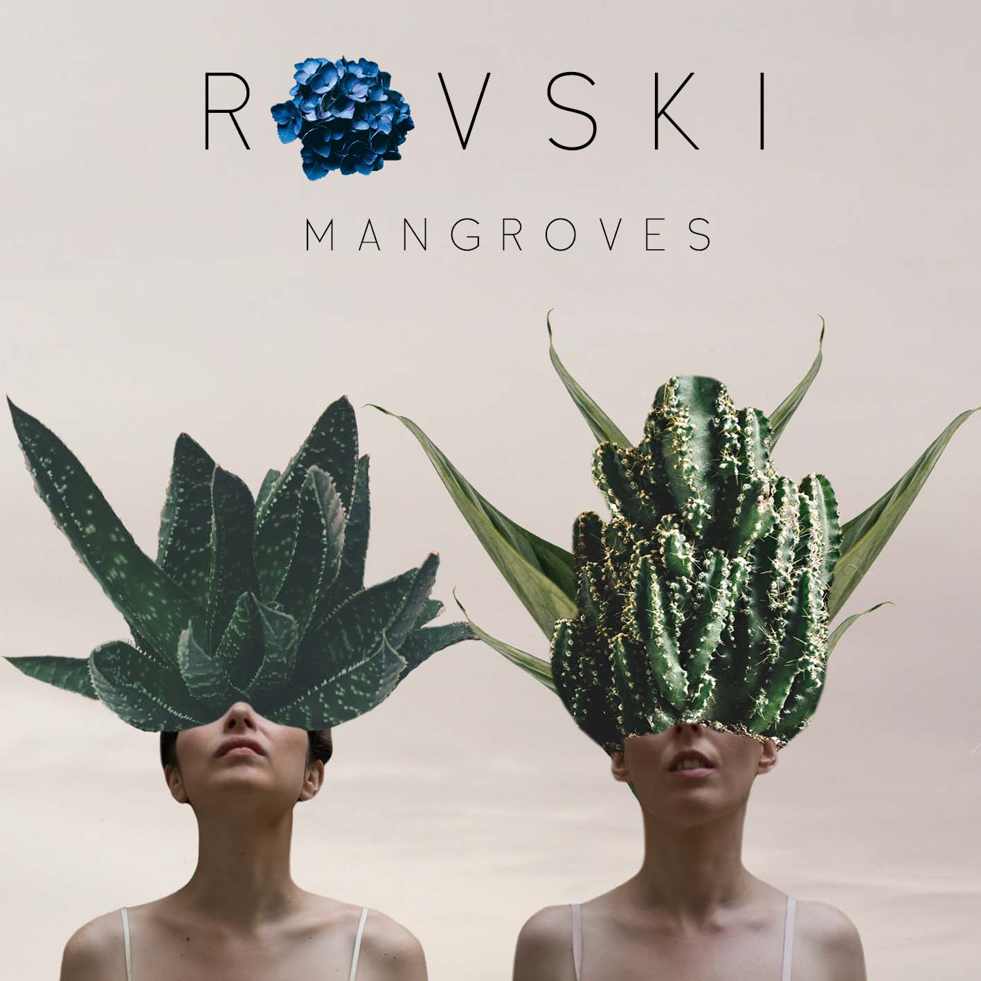 Rovski cover EP