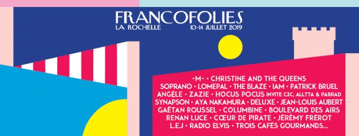francfolies