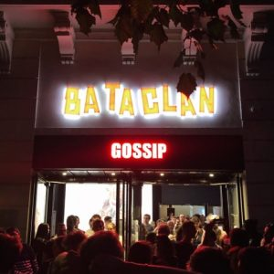 Bataclan Gossip
