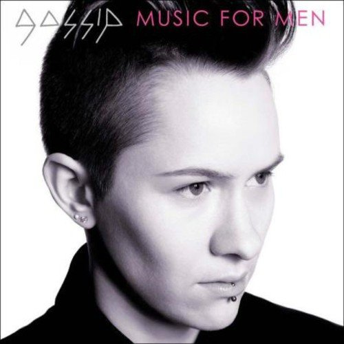 Music for men cover