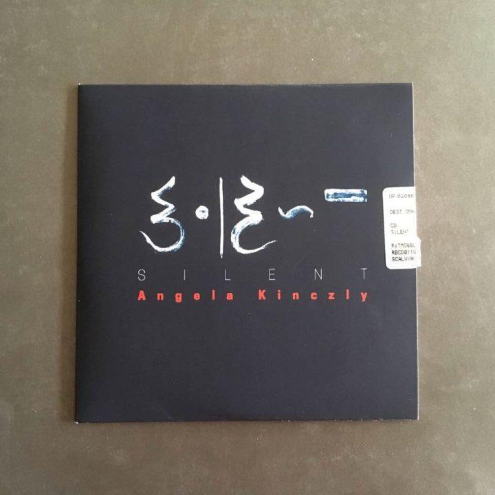 CD Silent COVER (c)Paolo Fassoli