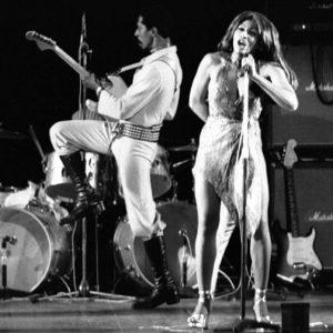 Ike & Tina Turner (c) S&S Archives Frankfurt