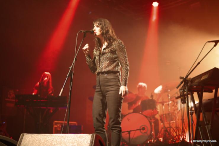 Sharon Van Etten 1-RDR- Fanny Veyrenotes