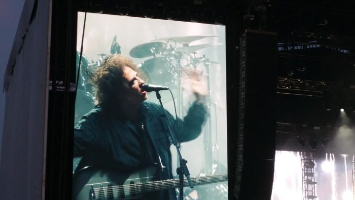 The Cure RES 2019