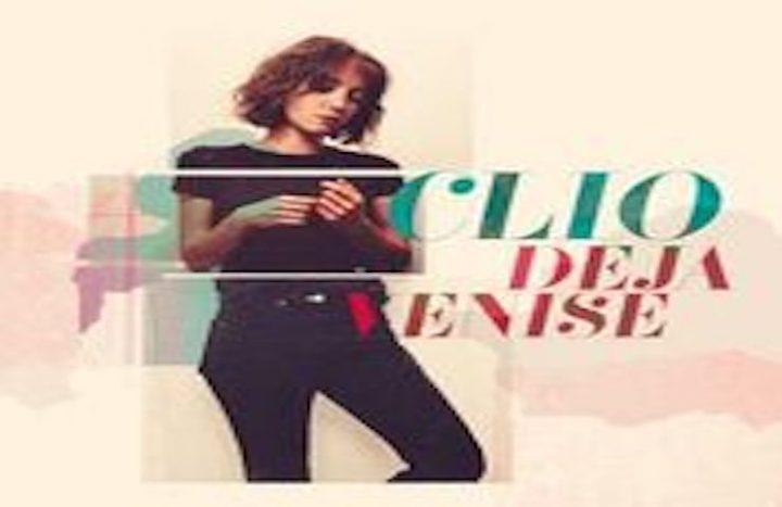 """Clio, """" Déjà Venise"""""""