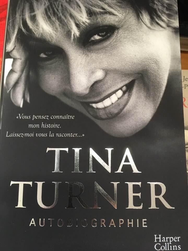 autobio Tina Turner