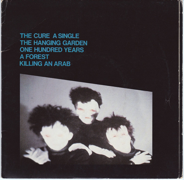 the Cure a single