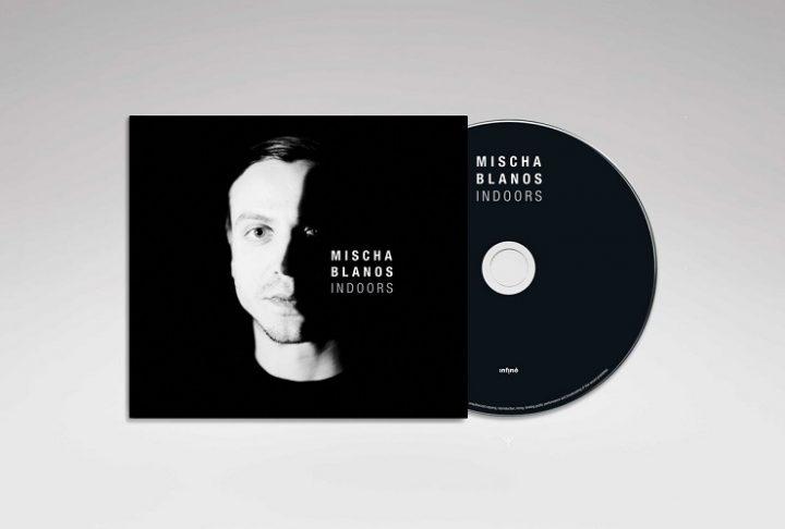Mischa Blanos INDOORS EP 740