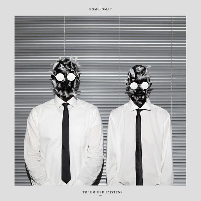 Cover album Kompromat