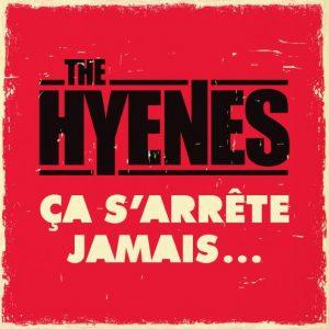 THE HYENES EP 2019