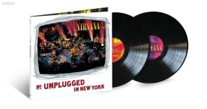(c) Universal music Geffen Nirvana edition-anniversaire new-york