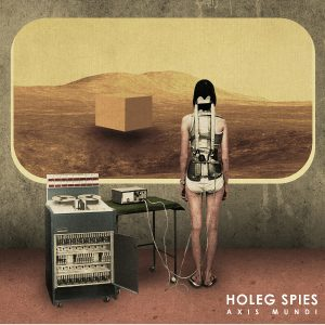 Holeg Spies-AXIS MUNDI