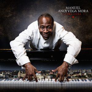 Album Anoyvega Mora