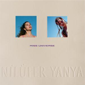 Album Nilüfer Yana