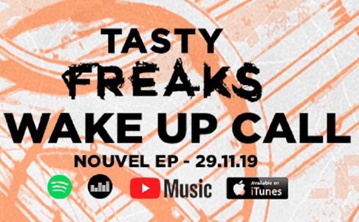 Tasty Freaks EP