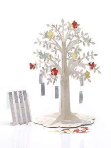 arbre de voeux