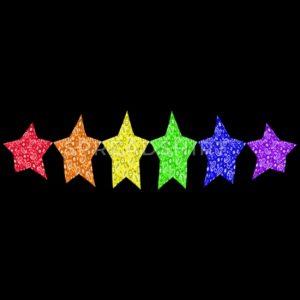 5 étoiles et plus....